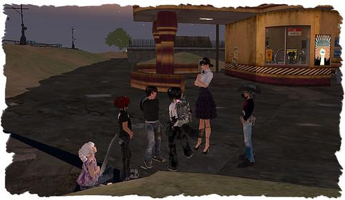 Street Fight (6-19-09)