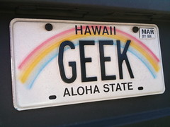 Hawaii Geek Meet