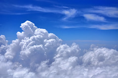 ... (OrangeRy ~ Sara) Tags: blue sky rain clouds plane james flying nikon tears song arab saudi arabia wish could blunt الله ksa طياره سبحان d90 الرياض arriyadh سماء alriyadh سحاب سحب sudia سارا ساره نيكون السعوديه زرقاء طيران 18105lens