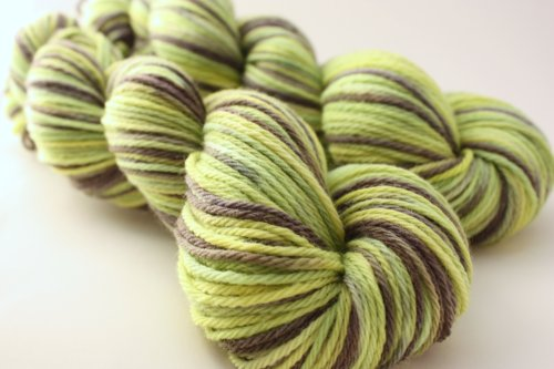 ~Wicked Witch of the West~ Royal Merino Worsted