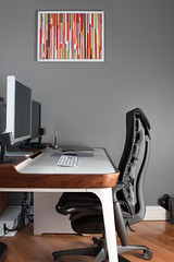 [フリー画像] 建築・建造物, PC・パソコン, オフィス, 201106172300