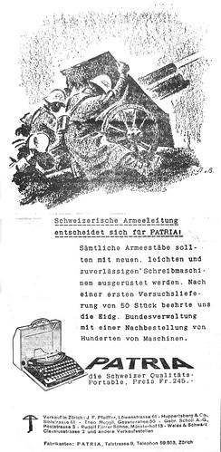 Patria 193803xx NZZ 143