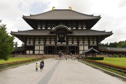 Daibutsu-den Hall