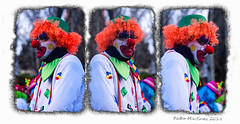 El Payaso Triste (paco.ghun) Tags: madrid carnival costumes red portrait copyright metal costume rojo mask wind pentax retrato clown makeup wig disfraz carnaval mascara horn mustache payaso disfraces nariz k20 k5 maquillaje bigote peluca k20d pacomartinez pacoghun pacomartinezgonzalez