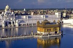 Golden Temple View (gsb_viva) Tags: india sikh gurdwara hazursahib shaani gsbviva sikhisim takhathazursahib darbarsahibhazursahib