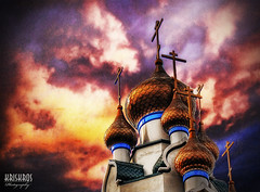 orthodox (Kris Kros) Tags: california ca cloud church photoshop season photography la losangeles high nikon bravo cross dynamic chocolate faith like belief kisses holy socal hollywood dome kris looks hershey christianity d200 2008 orthodox range hdr transfiguration kkg lent lenten photomatix kros kriskros 5xp kk2k kkgallery