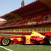 Galatasaray's SF Car 5 by superleague formula: thebeautifulrace