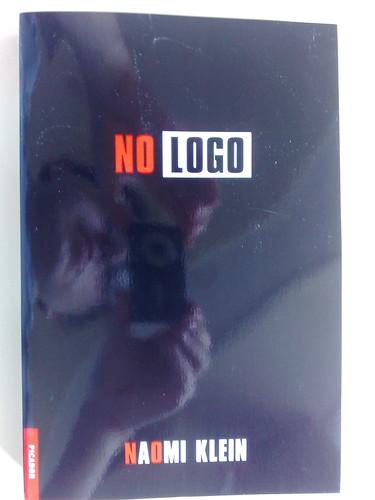 No Logo - Naomei Klein