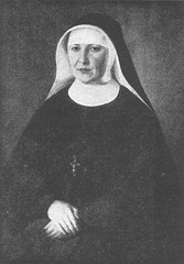 Mutter Maria Theresia Scherer
