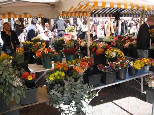 Nizza - Mercato dei fiori