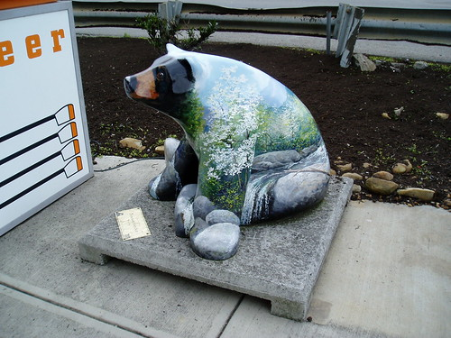 art bear!