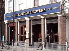 Picture of Kentish Drovers, SE15 5RS