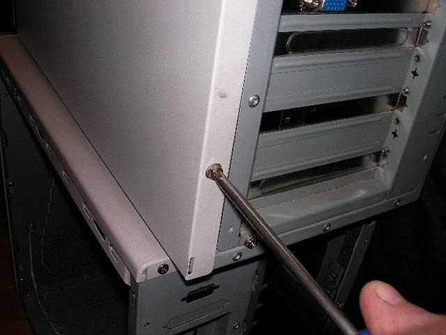 Como montar una pc desde cero( con imagenes)