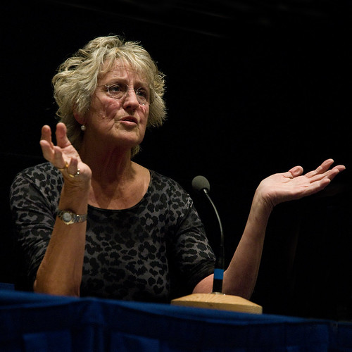 Professor Germaine Greer