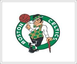 Boston Celtics on the DIFF