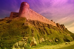 Twilight @ Bamburgh Castle (1) (Nala Rewop) Tags: aplusphoto