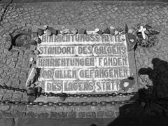 KZ Sachsenhausen Memorial