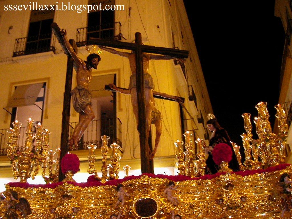 Santísimo Cristo de la Conversión del Buen Ladrón