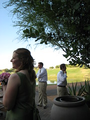 Sarah and Groomsmen