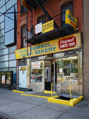 Yonah Shimmel Knish Bakery by Dom Dada, on Flickr