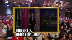Look, we're on Letterman!! (|ellessu|) Tags: nyc vacation screenshot lateshowwithdavidletterman wereontv
