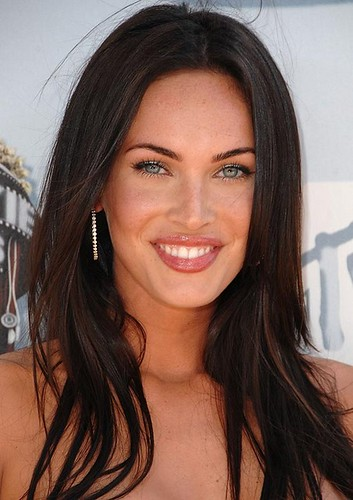 Megan Fox bella Mtv movie 2008