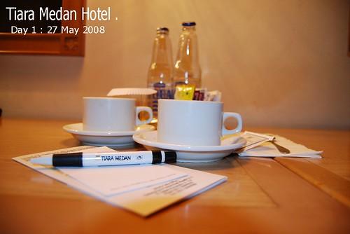 Tiara Hotel, Medan