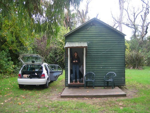 Old MacDonalds Farm, Able Tasman, New Zealand