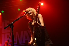 The Subways (Holly Erskine) Tags: thesubways camdenkoko
