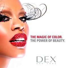 DEX Modern Minerals