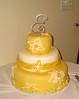 2589655432 03095c7192 t Baú de ideias: Decoração de casamento amarelo