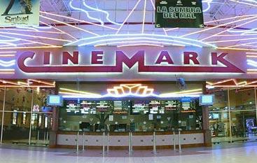 Cinemark San Miguel