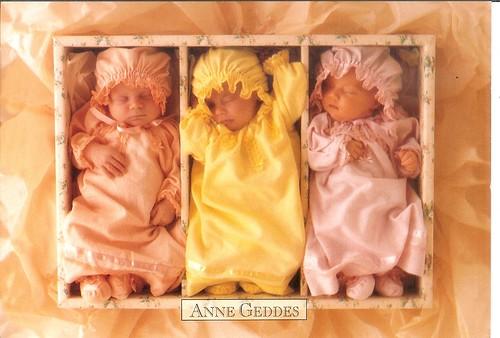 Anne Geddes par saijak