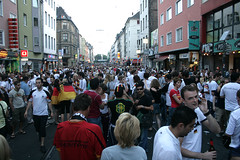 Zülpicher Straße I