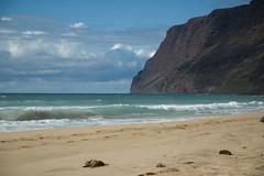 (simeonsdotnet) Tags: hawaii kauai napali polihalestatepark