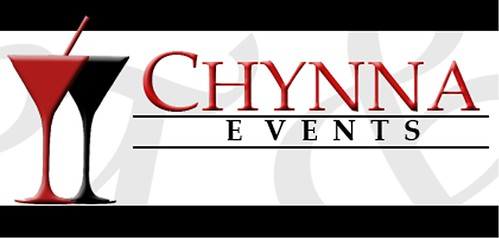 Chynna Events Logo
