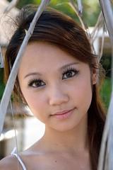 Amy (CS.07) Tags: woman canon asian model singapore 5d 85mmf18