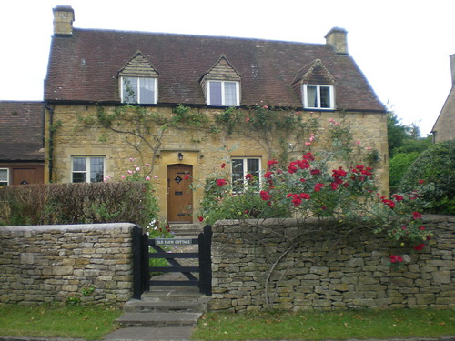 Old Farm Cottage, Chipping Campden, England