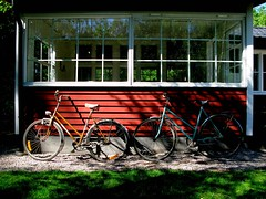 Summer House Bikes: Washed