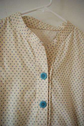 Shirt Close Up