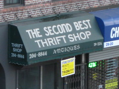The benefits of thrift shopping tips for the financially challenged