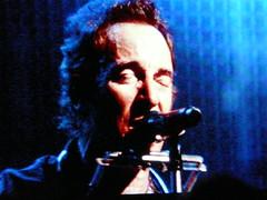 Bruce Springsteen a Barcelona