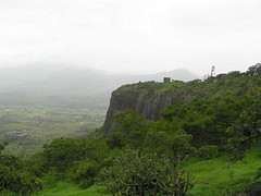 Shivaji's birthplace