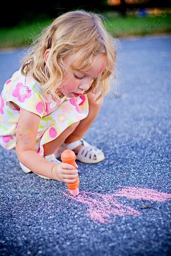 E Chalk