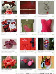 Someone featured me in a treasury! (~ Liberty Images) Tags: treasury yay etsy hownice firsttreasury