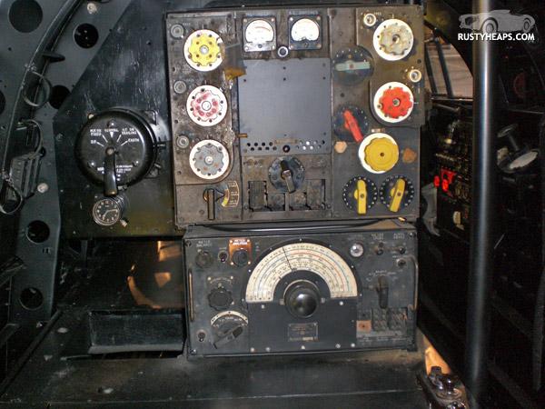 AVRO LANCASTER B. Mk I