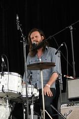 J Tillman (Fleet Foxes) (drake lelane) Tags: seattle livemusic musicfestival fleetfoxes chbp chbp08