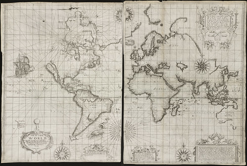 Mercator projection