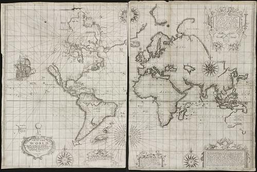 A-Plan around the world (Quelle flickr.com)