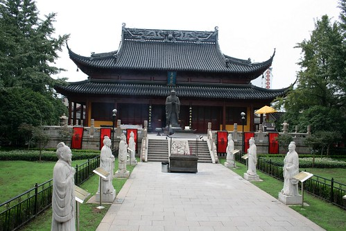 Confucius Temple (by niklausberger)